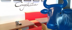ROOM Cayetana Tapas Bar