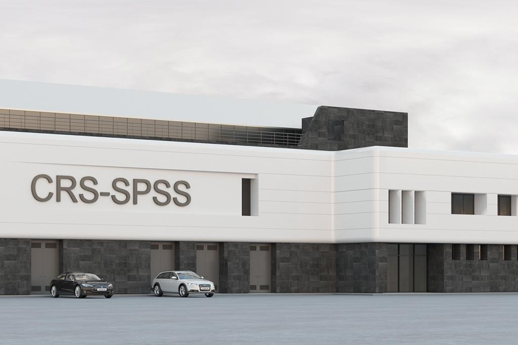 CRS SPP2