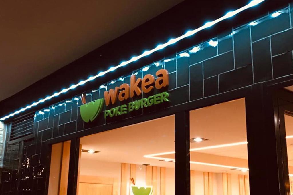 WAKEA-4